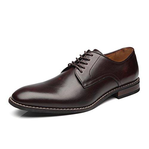La Milano Men Dress Shoes Lace u...