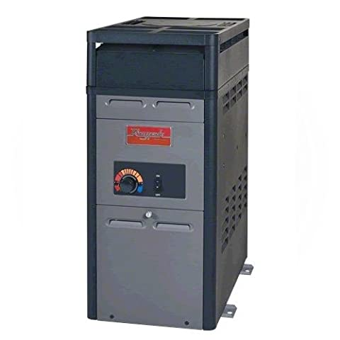 Raypak 014779 PR106AENC 105000 BTU Natural Gas Pool Heater - Raypak Ignition Control