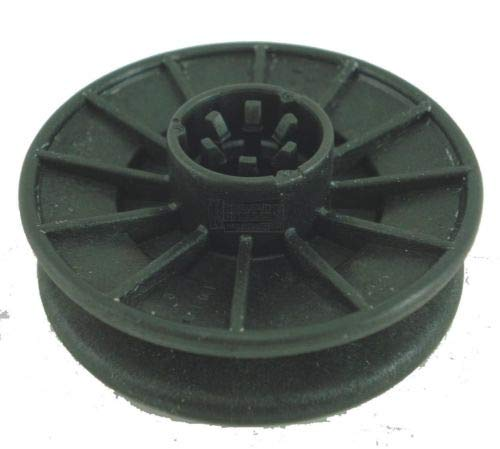 Appizz) New Factory Part # 22004297 Amana Washer Motor Pulley ONLY (1 Pack)