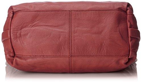 Gang Women's Miramar Sporty Red Wine Handbag Shoulder Berlin Liebeskind PqA0wT5