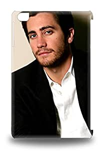 Protective Tpu 3D PC Case With Fashion Design For Ipad Mini/mini 2 Jake Gyllenhaal American Male Jacob Benjamin ( Custom Picture iPhone 6, iPhone 6 PLUS, iPhone 5, iPhone 5S, iPhone 5C, iPhone 4, iPhone 4S,Galaxy S6,Galaxy S5,Galaxy S4,Galaxy S3,Note 3,iPad Mini-Mini 2,iPad Air )