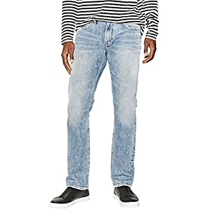 Silver Jeans Co. Men's Konrad Slim Jeans