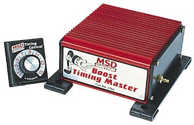MSD 8762 Turbo Timing Master