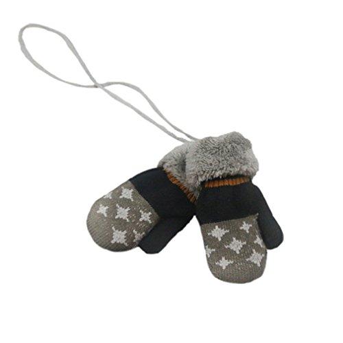 samgu-winter-warm-baby-gloves-full-fingers-boy-girl-mittens-cotton-knitting-dark-gray