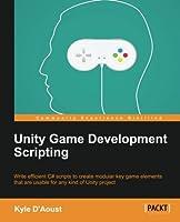 Unity Game Development Scripting
