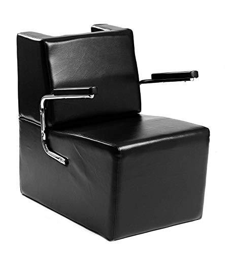 Shopsaloncity Black Hair Dryer Chair - Edison