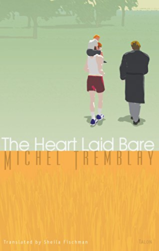 The Heart Laid Bare