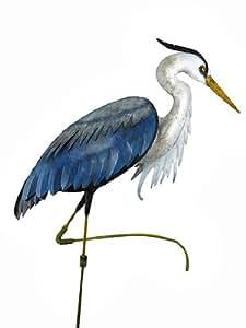 Regal Art and Gift R282 Heron Standing Art, Large