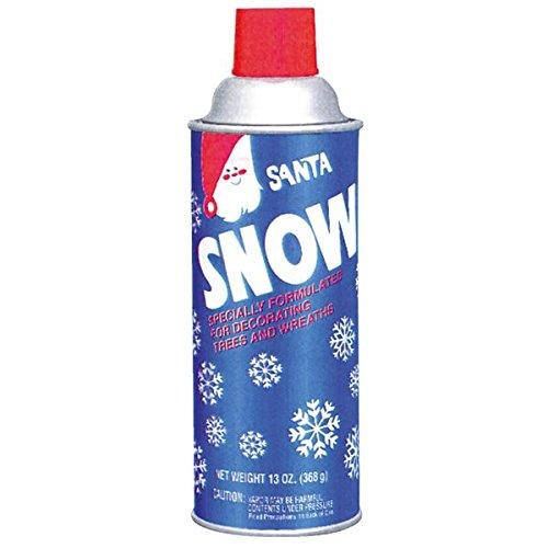 Art Wall CH499-0506 Snow Spray, 13-Ounce