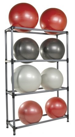 Power Systems 16 Ball Rack