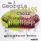 Georgia Mass Choir - Greatest Hits