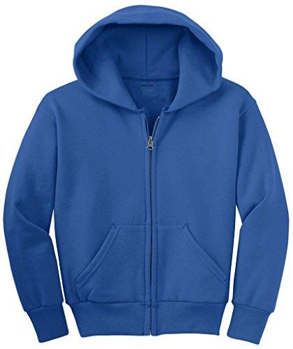 Joes USA Full Zip Hooded Sweatshirts product image