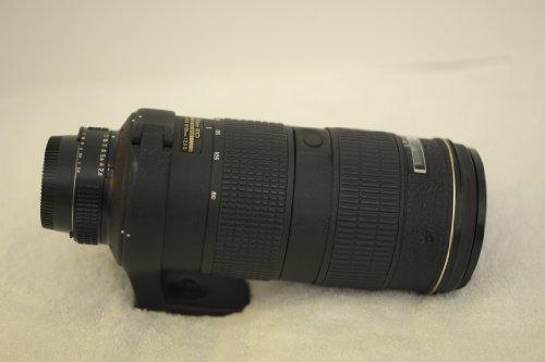 NIKON 80-200mm F/2.8D ED IF Auto Focus-S  Lens