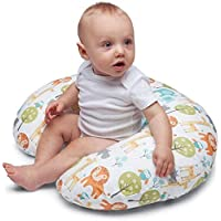 Chicco Boppy Pillow Peaceful Jungle, 1300 Grams