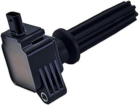 OEM Quality Ignition Coil 2PCS 12-18 Focus Explorer Escape Edge Fusion Taurus L4