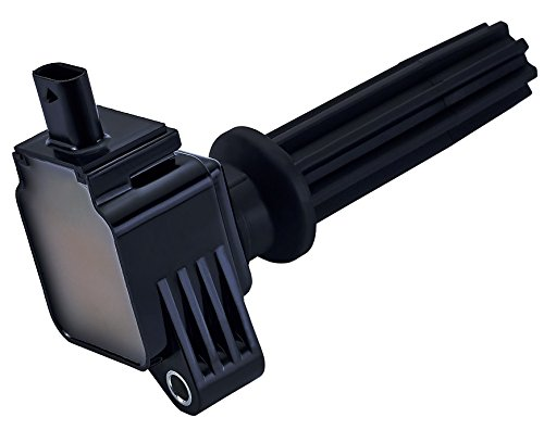 Ignition Coil for 2012-2017 Ford Edge Focus Explorer Fiesta Fusion Mustang Taurus Lincoln MKC MKT MKZ L3 L4 C1816 UF-670 DG546