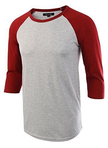 hethcode-mens-casual-raglan-fit-soft-baseball-3-4-sleeve-jersey-t-shirts-tee-hgray-wine-m