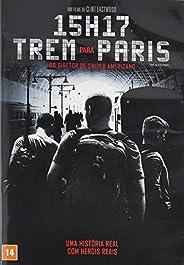 15H17 - Trem Para Paris [DVD]