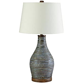Signature Design By Ashley L100564 Jehan Table Lamp 16 13