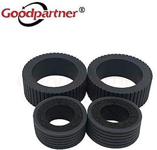 Printer Parts 1SET Scanner Pick Brake Roller for Fujitsu fi-6130 fi-6130Z fi-6140 fi-6140Z fi-6230 fi-6230Z fi-6240 fi-6240Z Fi-6125 Fi-6225