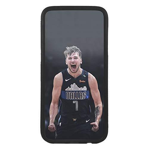 Desconocido Funda Carcasa para móvil Luka Doncic Jugador de Dallas en la NBA Compatible con Huawei P20 Pro: Amazon.es: Electrónica