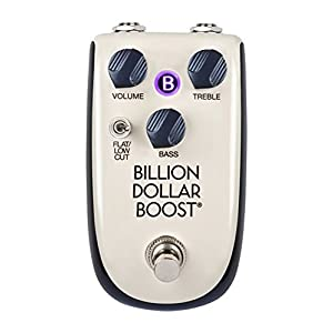 Danelectro BB-1 Billion Dollar