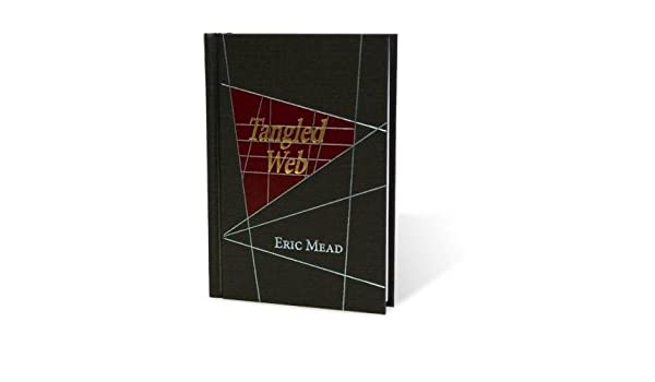 Amazon tangled web by eric mead book toys games fandeluxe Images