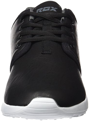 R Fitness Unisex Softee Black Touareg Shoes Adults' Black EZzZBx6qW1
