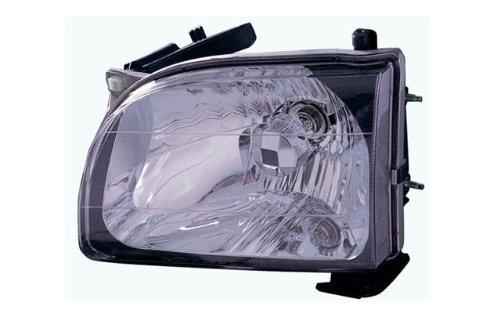 2001-2004 Toyota Tacoma Headlights (Toyota Tacoma Headlights Oem compare prices)