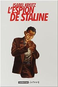 """Afficher """"espion de Staline (L')"""""""