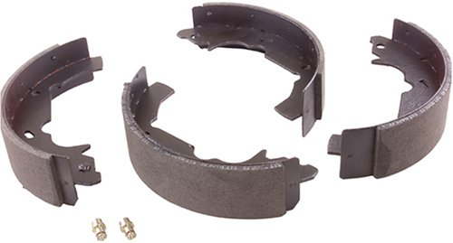 Beck Arnley 081-3089 New Brake Shoes