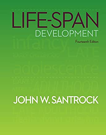 Lifespan Development. (eBook, 2012) [WorldCat.org]