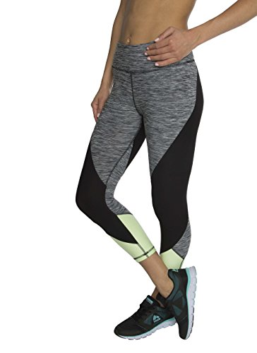 RBX Active Womens Color Block