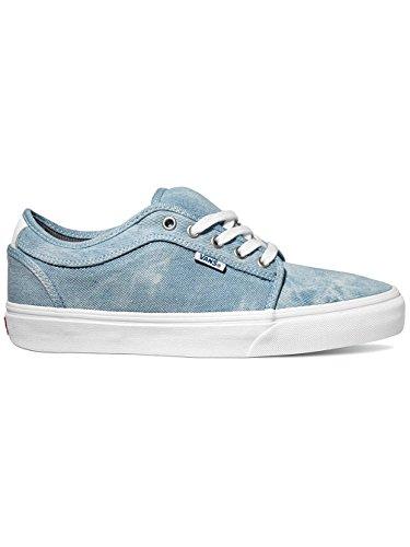 Vans Chukka Low Sneakers Denim / White Mens