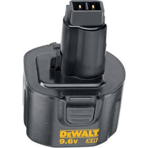 -Volt 1.7-Amp NiCd Pod Style Battery Pack (Dewalt Power Tools Replacement Batteries)