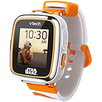 Amazon.com: VTech Kidizoom Smartwatch DX2 Blue (Frustration ...