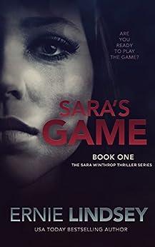 Saras Game Psychological Thriller Winthrop ebook product image