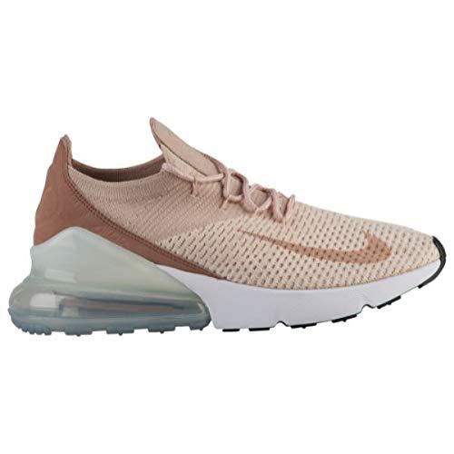 (ナイキ) Nike レディース ランニング?ウォーキング シューズ?靴 Air Max 270 Flyknit [並行輸入品]