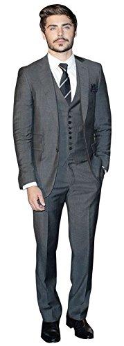 Zac Efron Life Size Cutout Celebrity Cutouts