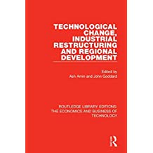 Routledge Library Editions: The Economics and Business of Technology (49 vols)