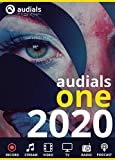 Software : Audials One 2020 [PC Download]
