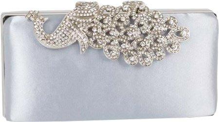 j-furmani-peacock-hardcase-clutch-silver