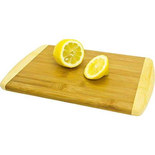 (Bamboo Cutting Board)