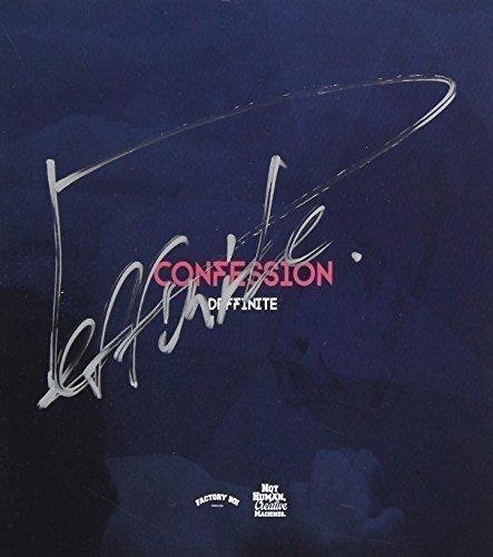 Deffinite - Confession (Asia - Import)