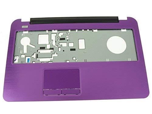 GJ33J - Purple - Dell Inspiron 17R (5737) / M731R (5735) Palmrest Touchpad Assembly - GJ33J
