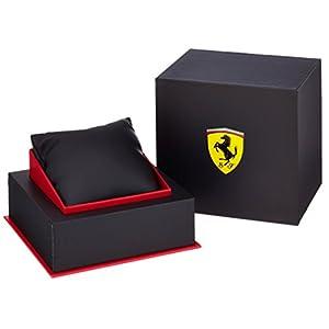 Ferrari 0830363 Speciale Evo - Reloj de pulsera para hombre 3