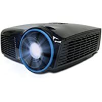 InFocus IN3138HDa 1080p Network Projector, 4000 Lumens, HDMI, MHL