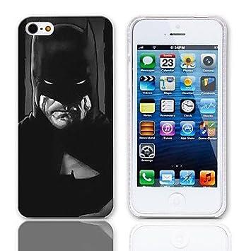 7d5edbad43d ZXM-El hombre del modelo del caso duro con paquete de 3 protectores de  pantalla para iPhone 5/5S: Amazon.es: Electrónica