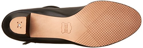 Capezio 550 Tan Junior Footlight 7.5 UK 9.5 US