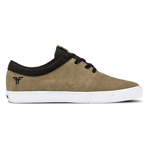 US Grau uomo Fallen US Sneaker Sneaker Fallen uomo vSx850w